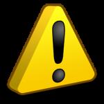 symbols-warning